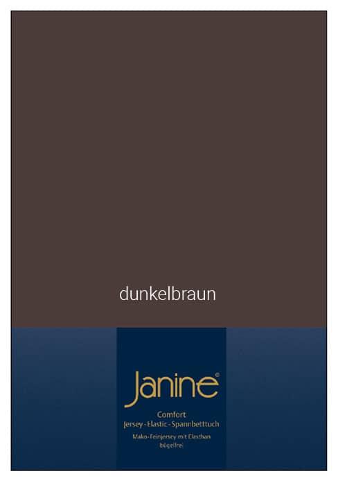 Exclusive Leintücher, 95% Baumwolle + 5% Elasthan -295