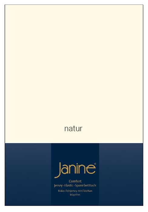 Exclusive Leintücher, 95% Baumwolle + 5% Elasthan -311