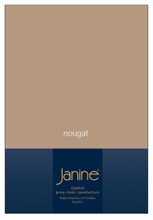 Exclusive Leintücher, 95% Baumwolle + 5% Elasthan -310