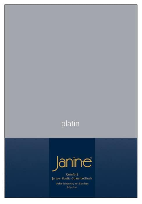 Exclusive Leintücher, 95% Baumwolle + 5% Elasthan -309