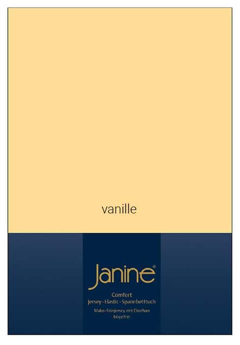 Exclusive Leintücher, 95% Baumwolle + 5% Elasthan -307