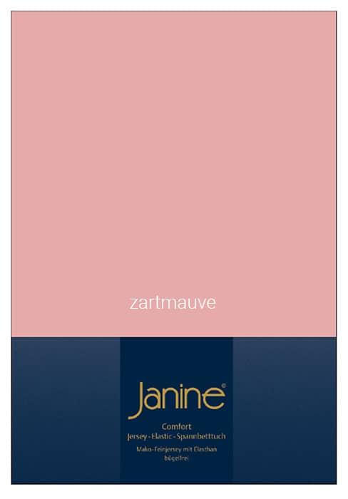 Exclusive Leintücher, 95% Baumwolle + 5% Elasthan -318